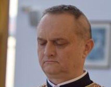 Părintele Gheorghe Muste a murit la 55 de ani