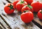 Roşiile cherry. Ce sunt, de fapt, micuțele tomate care se găsesc în perioada aceasta a anului în supermarketuri