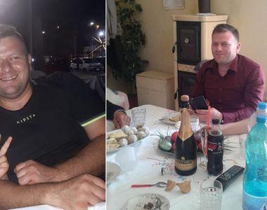Mihăiță Radu a fost ucis cu bestialitate, apoi abandonat într-o baltă de sânge