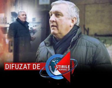 VIDEO | Mircea Beuran, interceptat în timp ce recunoștea că a luat mită. Denunțătoarea...