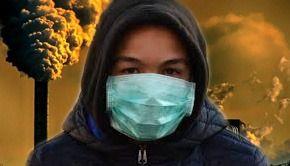 VIDEO | Poluarea schimbă clima. Consecințele sunt dramatice pentru români