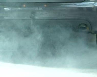 VIDEO   Poluarea schimbă clima. Consecințele sunt dramatice pentru români