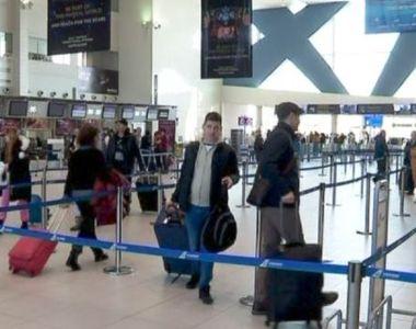 VIDEO | Fără termoscanere pe Aeroportul din Otopeni, în plină epidemie de coronavirus