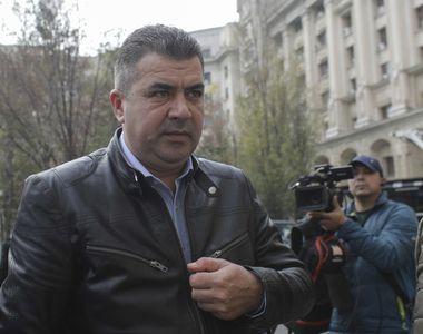 Fostul preşedinte al Transelectrica Marius Dănuţ Caraşol, care şi-a falsificat diploma...