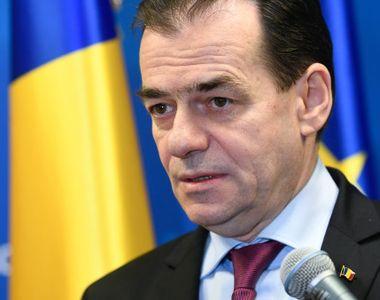 Audierea miniştrilor propuşi în Guvernul Orban II continuă