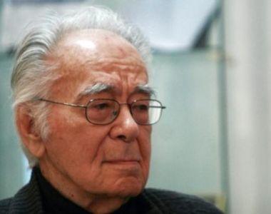 Reacția filosofului Mihai Șora, după ce Irina Rimes a fost desemnată ambasadorul Zilei...