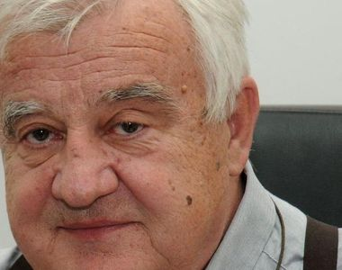 Doliu în lumea presei: Ioan Todan, fost coordonator al Departamentului Sport al TVR, a...