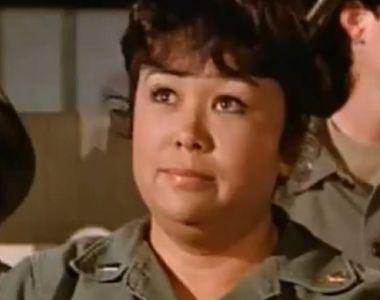 Doliu în lumea filmului: actrița Kellye Nakahara a murit la 72 de ani
