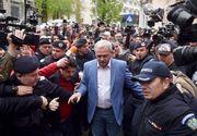 """Liviu Dragnea, mărturie din sala de judecată: """"Îmi termin executarea până se judecă!"""""""