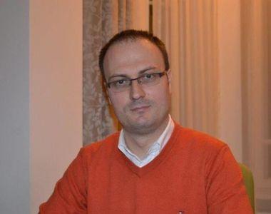Alexandru Cumpănașu, mesaj emoționant pentru cea mai importantă femeie din viața lui:...