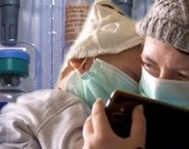 VIDEO | Gripa a mai ucis patru oameni, vaccinul e de negăsit