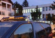 Jandarmii au intervenit pentru a aplana un coflict între elevii unui liceu din Pitești