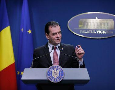 Ultima zi de audieri pentru miniştrii Guvernului Orban II - Vin în faţa comisiilor...