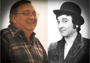 Actorul George Stoian s-a stins din viață