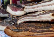 Slănină de porc. Cum ne afectează sănătatea acest preparat tradițional