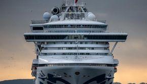 Un al doilea român de pe nava de lux Diamond Princess a fost depistat pozitiv cu noul coronavirus