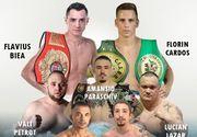"""Gala """"Boxing Fight Championship"""", pe 28 martie, cu Flavius Biea a 20-a oară în ring la profesioniști"""