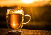 Ceai de ceapă. Remediul împotriva tusei