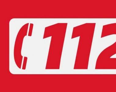 Tânăr amendat cu 5.000 de lei, după ce a sunat la 112 şi a spus că se va sinucide; el a...