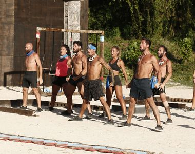 """Concurentii""""Survivor Romania"""", la o luna dupa ce au ajuns in jungla dominicana! Cat de..."""