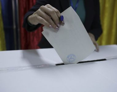 OUG privind alegerile anticipate, respinsă de plenul Senatului