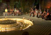 """Moment socant aseara, la """"Survivor Romania"""""""