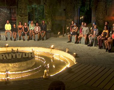 "Moment socant aseara, la ""Survivor Romania"""