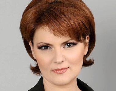 Contre între Olguţa Vasilescu şi Violeta Alexandru la audierea ministrului Muncii -...