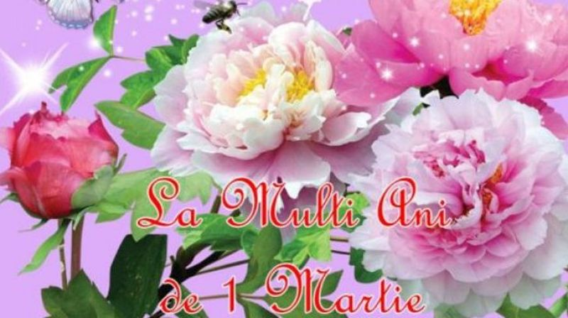 Mesaje de 1 Martie 2020 - Felicitari de 1 Martie 2020 - Urari de 1 Martie 2020 - Imagini cu mesaje de primavara