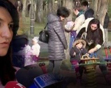 VIDEO | Vouchere în loc de alocații pentru copii. Cine susține ideea și cine se opune