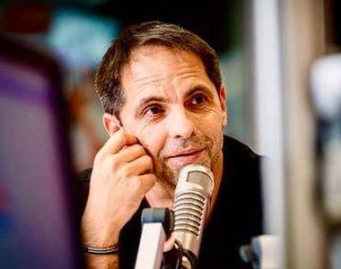 """Dan Negru declarație bombă despre Vulpița: """"Vulpița copilăriei mele...Am filmat cu ea..."""