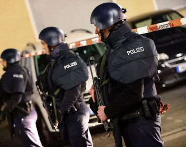Atentat cumplit în Germania: Cel puțin nouă morți