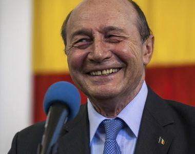 Traian Băsescu, anunț de ultimă oră privind alegerile anticipate