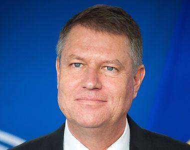 Preşedintele Klaus Iohannis a semnat decretele de numire a şefilor Parchetului General,...