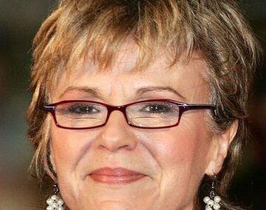 Cutremur în lumea teatrului. O actriță renumită a fost diagnosticată cu cancer intestinal