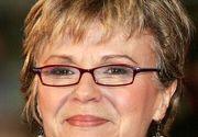 O actriță renumită a fost diagnosticată cu cancer intestinal