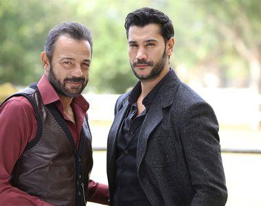 """Kerem Alıșık, Fekeli din """"Mă numesc Zuleyha"""": """"Am avut de înfruntat multe prejudecăți"""""""