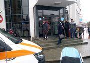 Scene cutremurătoare în Târgu Jiu: un bătrân a murit într-o bancă în urma unui infarct