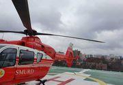 Constanţa: O asistentă medicală de 42 de ani de la UPU a făcut atac cerebral în timpul serviciului