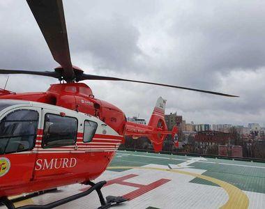 Constanţa: O asistentă medicală de 42 de ani de la UPU a făcut atac cerebral în timpul...