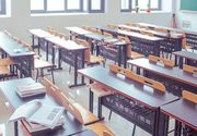 Gestul șocant al unor elevi din Giurgiu. Autoritățile au intervenit