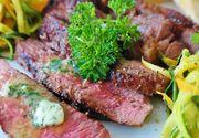 Carne de vită: rețeta pentru cea mai fragedă friptură