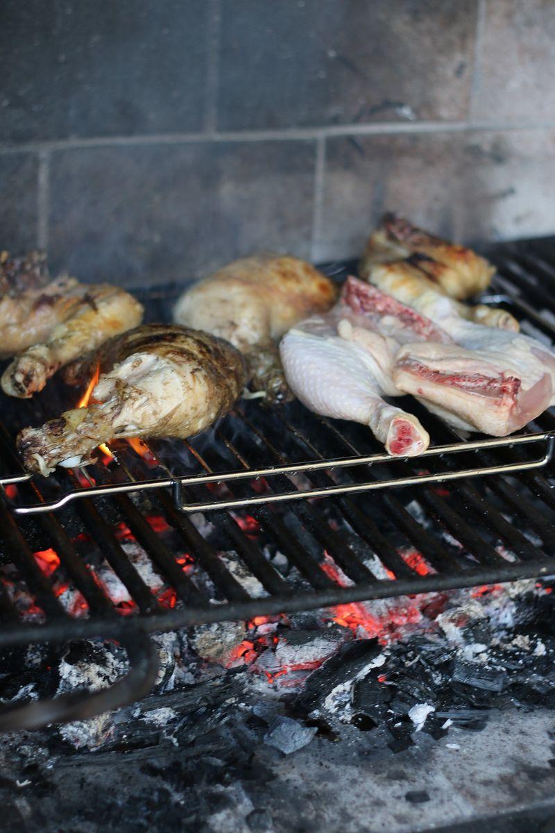 carne de pui
