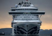 Românii de pe nava infectată de coronavirus se întorc în țară. Anunțul oficial al MAE