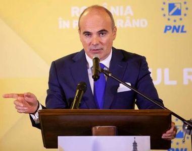 Rareş Bogdan: Decizia în ceea ce-l priveşte pe domnul Chirica nu este luată, va fi un...