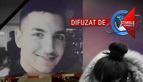 VIDEO | Povestea emoționantă a românului ucis în atacul din Germania