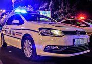 Dolj: Bărbat care a refuzat să oprească la semnalul poliţiştilor, urmărit de şapte echipaje