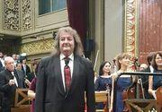 Doliu în lumea muzicii: Dirijorul Doru Petre Morariu a murit la vârsta de 69 de ani