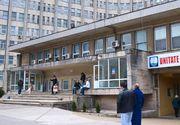 Doi tineri şi un copil de patru luni au ajuns la spital, după ce s-ar fi intoxicat cu gaz
