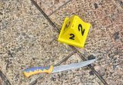 Poliţia israeliană a împuşcat mortal un bărbat care a încercat să atace cu cuţitul un grup de poliţişti, la Ierusalim